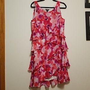 SLNY Dress sz 16